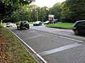 Busy moment at the junction of the A22 and A275 - geograph.org.uk - 1535427.jpg