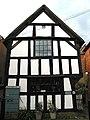 Butcher's Row Museum, Ledbury - geograph.org.uk - 474658.jpg