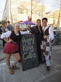 Bywater Barkery King's Day King Cake Kick-Off New Orleans 2019 28.jpg