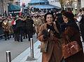 Cérémonie du 70e anniversaire du défilé du 11 novembre 1943 à Oyonnax - 9.JPG