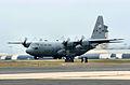 C-130H North Carolina ANG at Charlotte 2007.JPEG