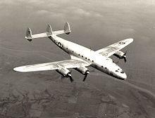 BANGKAI PESAWAT USAF DITEMUI DI GUNUNG BUBU, BERUAS 220px-C-69