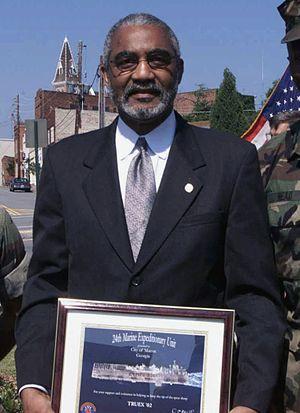 C. Jack Ellis - Ellis in 2002