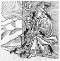 C. Lycosthenes, Prodigiorum ac ostentorum chronicon. Wellcome L0030205.jpg