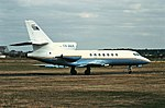 C6-BER Falcon 50 CVT 16-09-90 (33350163582).jpg
