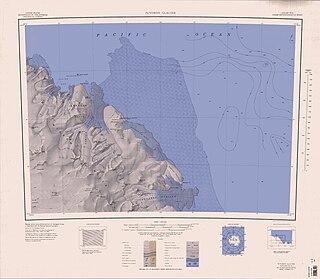 Suvorov Glacier