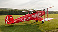 CASA 1-131E Jungmann D-EFJR OTT 2013 02.jpg