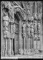 CH-NB - Bern, Münster, vue partielle extérieure - Collection Max van Berchem - EAD-6631.tif