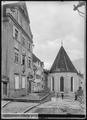 CH-NB - Chur, Kirche St. Martin, vue partielle extérieure - Collection Max van Berchem - EAD-7017.tif