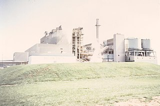 Hallam Nuclear Power Facility