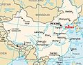 CIA - Location of Dalian in China.jpg