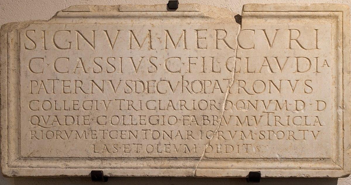 capitale romaine  u2014 wikip u00e9dia