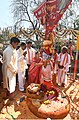 CM KCR visited Medaram Sammakka Saralamma Jathara on 02nd February 2018 (2).jpg
