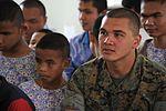 COPE TIGER 2011 Marines Help Students Gain In-Sight 110318-F-LX971-171.jpg