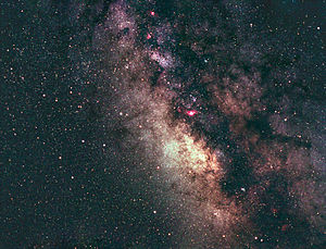 Cherry Springs State Park - The sky at Cherry Springs State Park, the second International Dark Sky Park and the first in the eastern US, is so dark that the Milky Way casts a visible shadow.