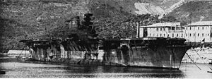 Italian aircraft carrier Aquila - Wikipedia, the free encyclopedia