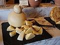 Cacio cavallo cheese from GIA TRATTORIA ITALIANA.jpg