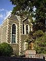 Caersalem Baptist Church, St Mellons, Cardiff - geograph.org.uk - 1043332.jpg