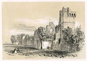 Caldicot Castle - Image: Caldicot. Castle