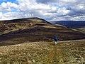 Calf Top, Middleton Fell, as seen from Castle Knott - geograph.org.uk - 1293008.jpg