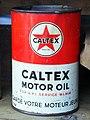 Caltex Motor Oil, Garde Votre Moteur Jeune.jpg