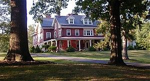 Cameron Estate - Image: Cameron Estate Inn