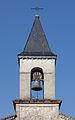 Campanario da igrexa parroquial de Baralla. Galiza 4 retocada.jpg