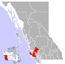 Campbell River, British Columbia Location.png