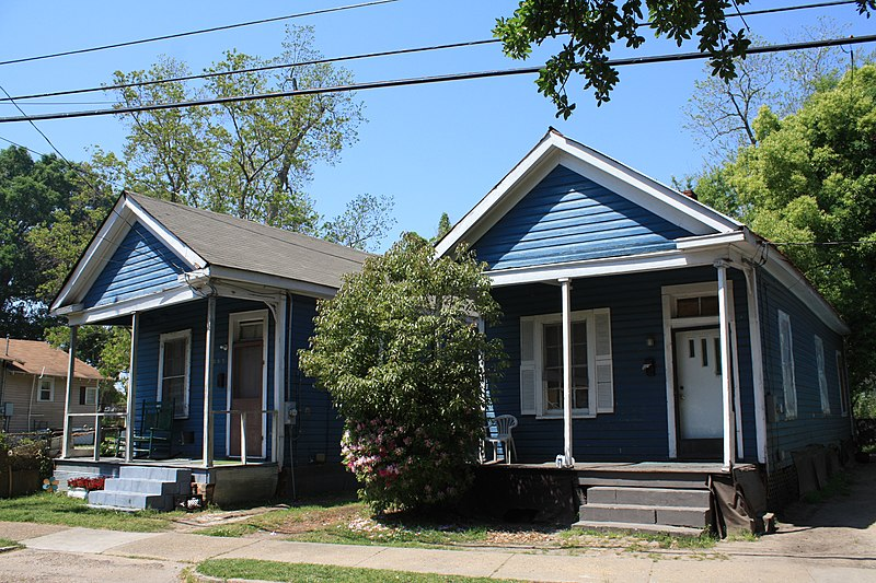 Pensacola Historic District Homes For Sale