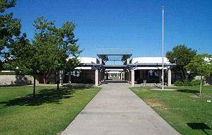 Campus entrance2