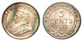 Canada Newfoundland George V 5 Cents 1912.jpg