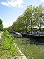Canal du Midi - Parc Technologique - Ramonville St Agne - panoramio - rougenuit (1).jpg