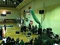 Canberra Roller Derby League halftime.jpg