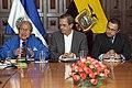 Canciller Ricardo Patiño se reúne con Vicepresidente de El Salvador (7875733282).jpg