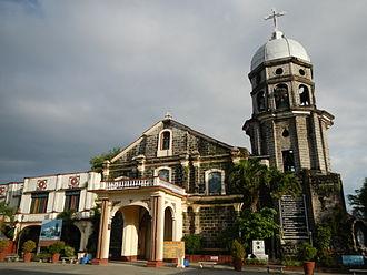 Candaba, Pampanga - St. Andrew Parish Church