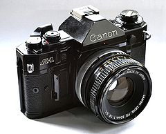 Canon A-1 with 50mm f1.8.jpeg