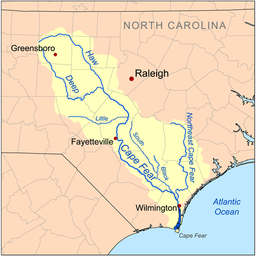 Haw River - Wikipedia, the free encyclopediahaw river town