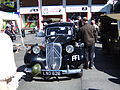 Car, Liverpool Blitz 70 event - DSCF0089.JPG