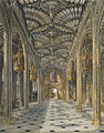 Carlton House, Conservatory, by Charles Wild, 1817 - royal coll 922191 313735 ORI 2.jpg