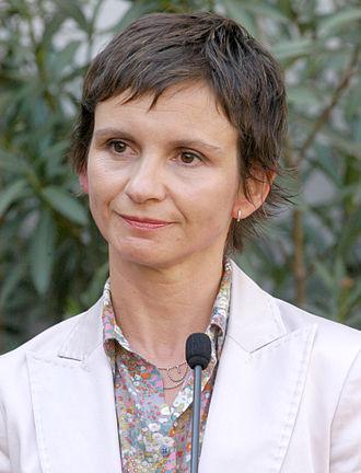 Carolina Tohá - Image: Carolina Tohá