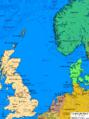 Carte de la mer du Nord.png