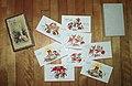 Cartes de Noel avec dessins de (Norman Rockwell) - panoramio.jpg