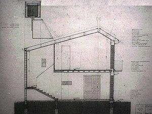 Muro de agua wikipedia la enciclopedia libre for Casa de diseno la plata