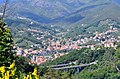 Casarza Ligure-panorama dalla provinciale del Bracco (2020).jpg