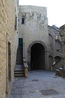 Torre dei Normanni