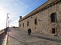 Castell de Montjuic - panoramio (6).jpg