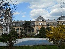 Macea Castle