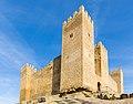 Castillo de Sádaba, Huesca, España, 2015-01-06, DD 01.JPG