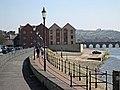 Castle Quay - geograph.org.uk - 315071.jpg