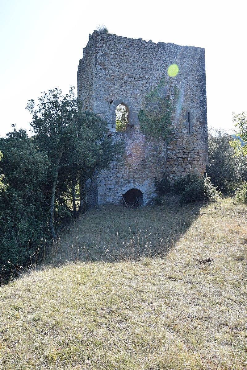 Castle of Clermont-sur-Lauquet008.JPG